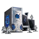 ���� ������ Intel� Core Due� 2x E5500 + ASUS / GIGABYTE G41 + 500GB SATA2 + 1024MB + GF8400GS + DVDRW
